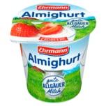 Ehrmann Almighurt Erdbeere 150g