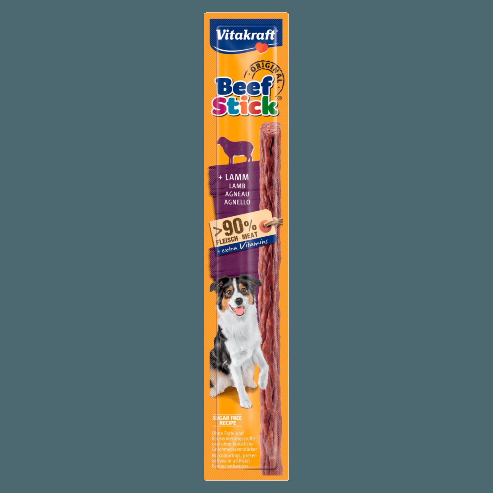 Vitakraft Beef-Stick Original Lamm 1 Stück