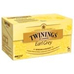 Twinings of London Earl Grey 50g, 25 Beutel