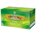 Twinings Pure Green Tea 50g, 25 Stück