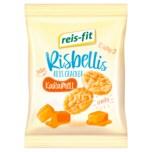 Reis-fit Risbellis Karamell 40g
