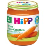 Hipp Bio Früh-Karotten 125g