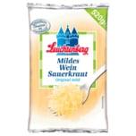 Leuchtenberg Mildes Weinsauerkraut 500g