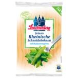 Leuchtenberg feinste Rheinische Schneidebohnen 500g