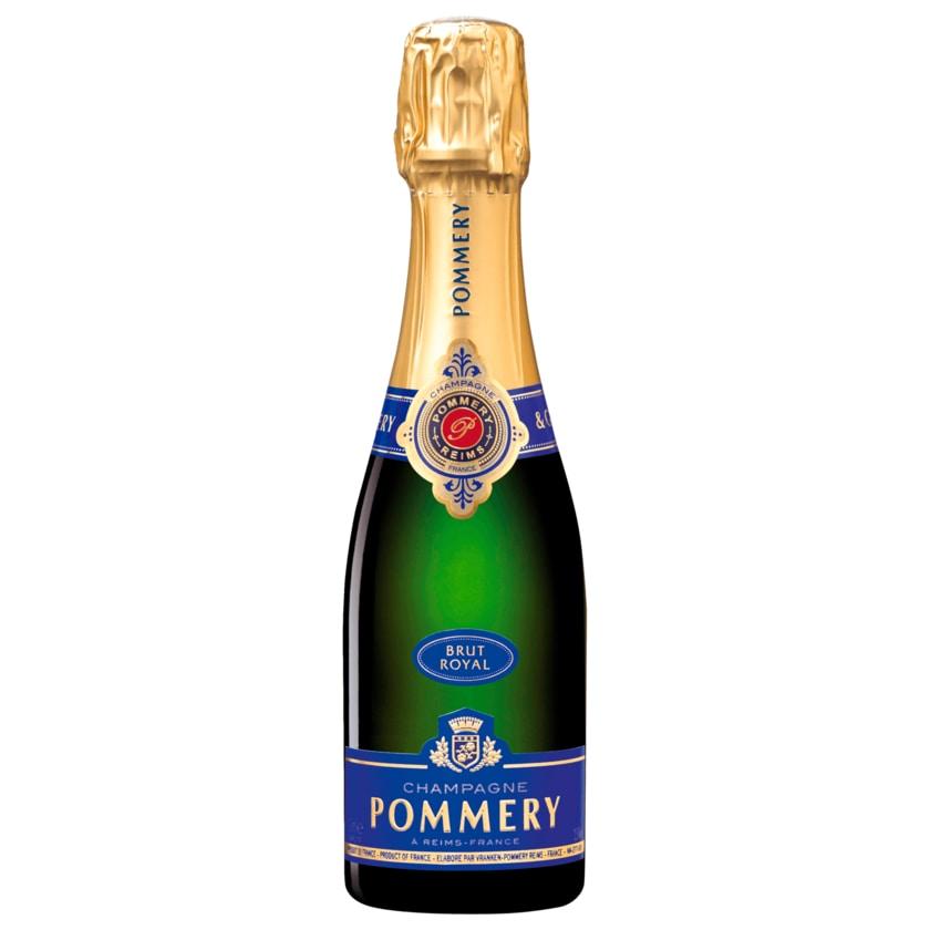 Pommery Champagne Brut Royal 0,2l