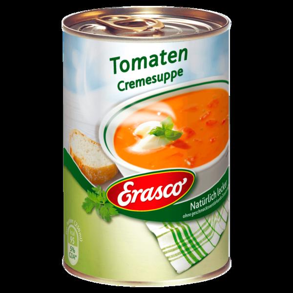 Erasco Tomaten-Cremesuppe 390ml