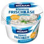 Milram Körniger Frischkäse 200g