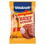 Vitakraft Beef-Burger mit Geflügel 2 Stück