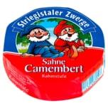 Striegistaler Zwerge Sahne Camembert 125g