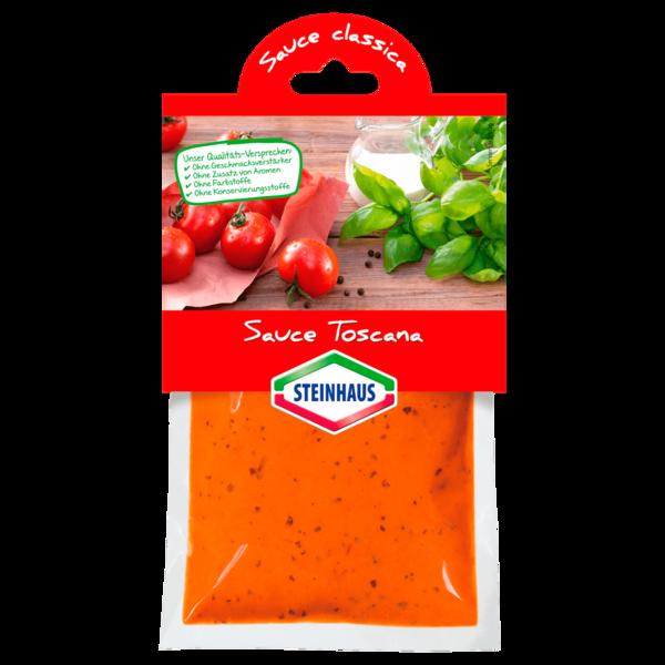 Steinhaus Sauce Toscana 200g