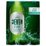 Jever Fun alkoholfrei 6x0,33l