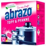 Abrazo Reinigungskissen 12 Stück