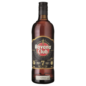 Havana Club 7 0,7l