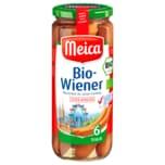 Meica Bio-Wiener knackig 250g