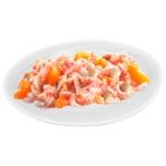 Merl Gourmetsalat mit Shrimps
