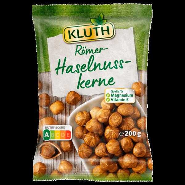 Kluth Römer-Haselnusskerne 200g