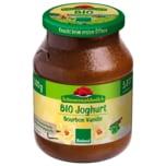 Schwarzwaldmilch Bioland Fruchtjoghurt Vanille 500g