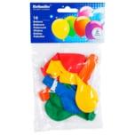 Riethmüller Luftballons Regenbogen 10 Stück