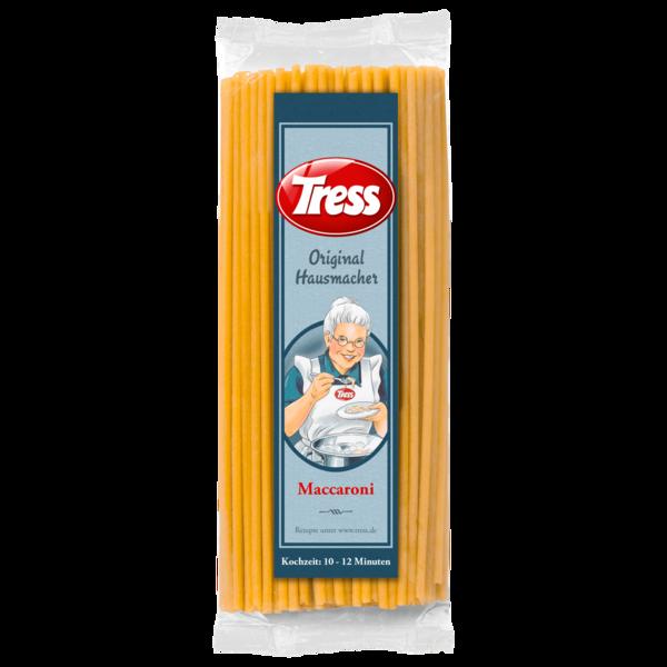 Tress Original Hausmacher Maccaroni 500g