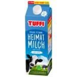 Tuffi fettarme Frischmilch 1,5% 1l