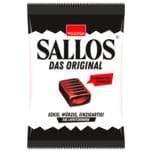 Villosa Sallos Das Original Lakritz-Bonbon 150g