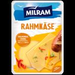 Milram Rahmkäse Scheiben 10x150g