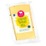 Allgäuer Hof-Milch Zitronenthymian Käse 200g