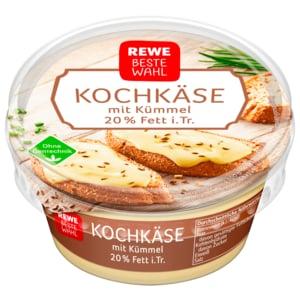 REWE Beste Wahl Kochkäse OGT 20% 200g