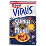 Dr. Oetker Vitalis SuperMüsli 30% Protein 375g