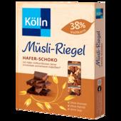 Kölln Müsli-Riegel Hafer-Schoko 4x25g