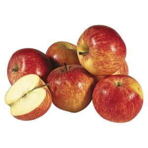 REWE Beste Wahl Snack-Äpfel rot 1kg