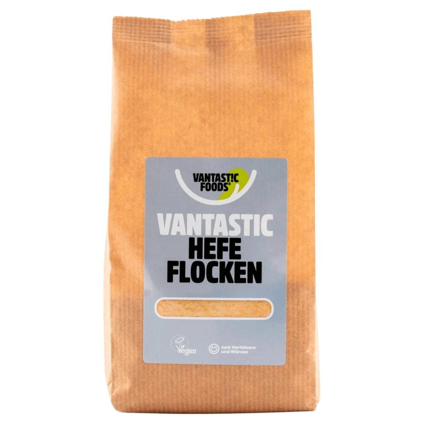 Vantastic foods Hefe Flocken 200g