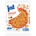 ja! Erdnüsse pikant gewürzt 150g