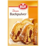 Ruf Backpulver 6x15g