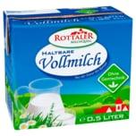 Rottaler H-Vollmilch 3,5% 0,5l