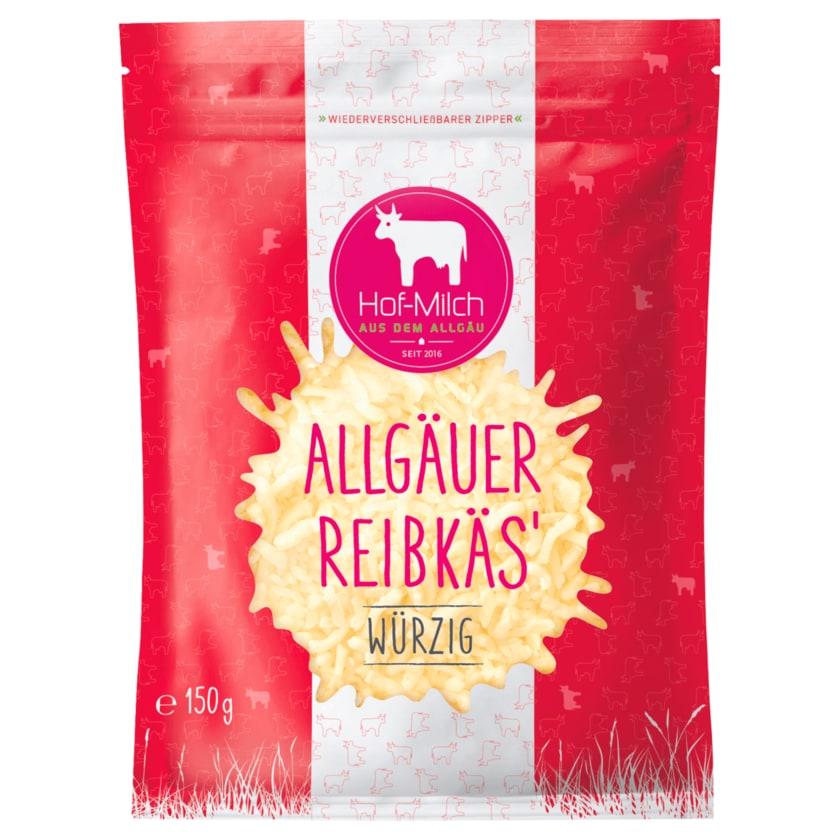 Allgäuer Hof-Milch Kässpatzenmischung 150g