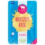 Allgäuer Hof-Milch Brotzeitkäse Scheiben 100g