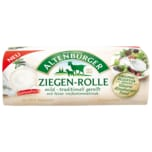 Altenburger Ziegen-Camembert Rolle 150g