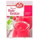 Ruf Rote Grütze Himbeere glatt 120g