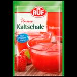 Ruf Kaltschale Erdbeer 84g