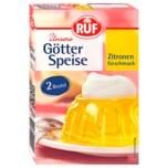 Ruf Götterspeise Zitrone 2x12g