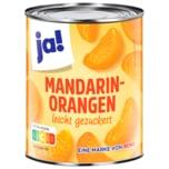 ja! Mandarin-Orangen 175g