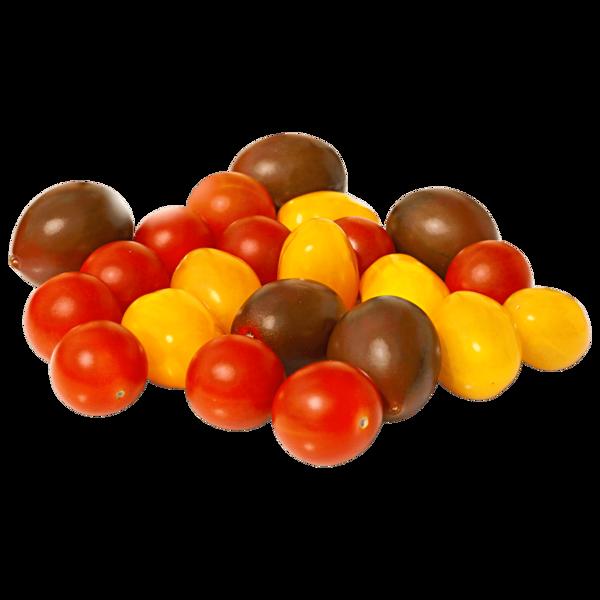 REWE Regional Cherrytomaten-Mix 250g