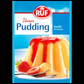 Ruf Pudding Vanille 3 Stück