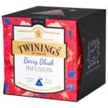 Twinings Berry Blush Infusion aromatisierte Kräuterteemischung 15x3g