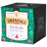 Twinings Rose Garden aromatisierter Schwarzer Tee 15x2,5g
