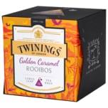 Twinings Golden Caramel Rooibos 15x2,5g
