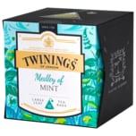 Twinings Medley of Mint aromatisierter Schwarzer Tee 15x2g