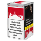 Marlboro Volume Tobacco Red 125g