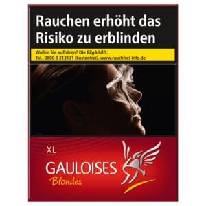 Gauloises Rot XL 24 Stück